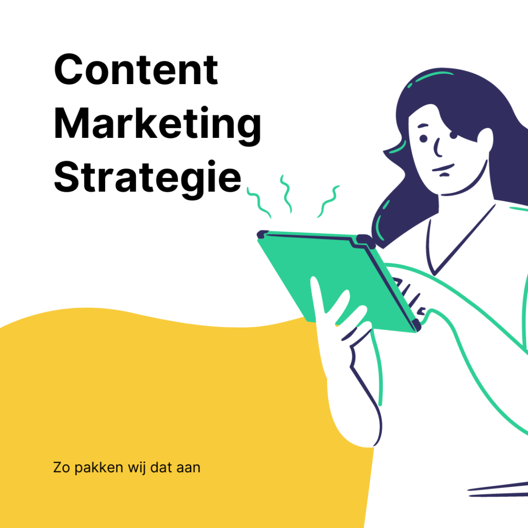 b2b content marketing gouden ananas